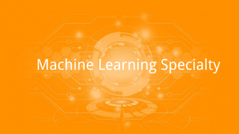 Machine Learning Specialty