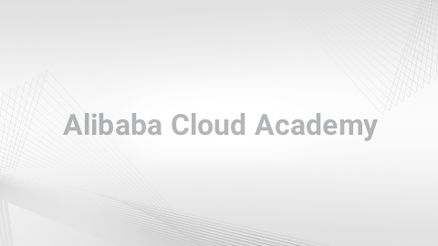 Alibaba Cloud Monitoring and Management